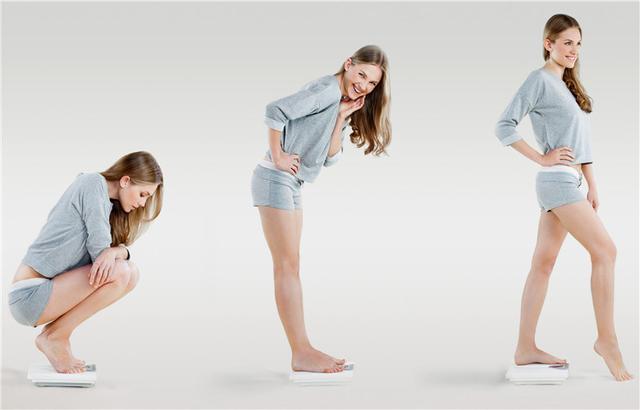 魅易美的瘦身疗程的效果