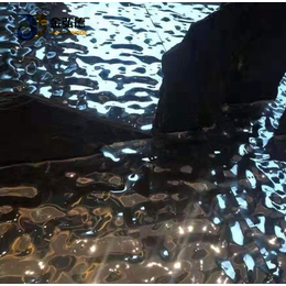 阿拉善盟2520不锈钢板价格水波纹不锈钢板厂家生产