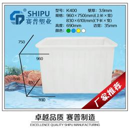 厂家直销水产养殖方形水箱
