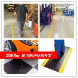 厂房用哪种地板漆好 车间耐磨地板漆 过重车 防起皮地板胶