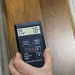 美国Lignomat SDM竹木板湿度仪