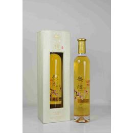 青梅酒价格-南京青梅酒-南京龙力佳(查看)