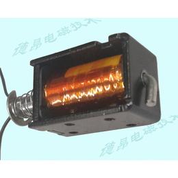 LED车灯遮光电磁铁DU0730电机12V