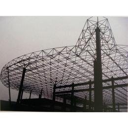 钢结构图片-钢结构-宏顺玻璃钢诚信经营