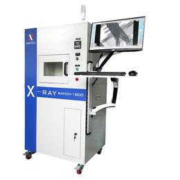 工业X光机平安国际娱乐元件X光机X射线探伤仪检测工业工件缺陷结构