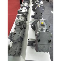 掘进机柱塞泵国产替代进口