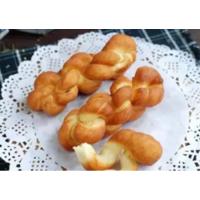 面粉不要只会蒸馒头,这个松软香甜比面包都好吃