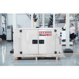便携式30千瓦柴油发电机