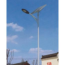 5米太阳能路灯价格-长治太阳能路灯-金鑫工程照明商行(查看)