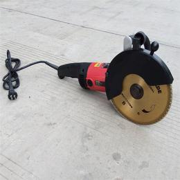 居思安供应CDC2350电动双轮异向切割锯