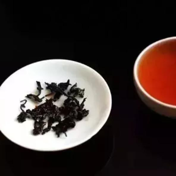 """中国""""四大奇茶"""",你见过吗?"""