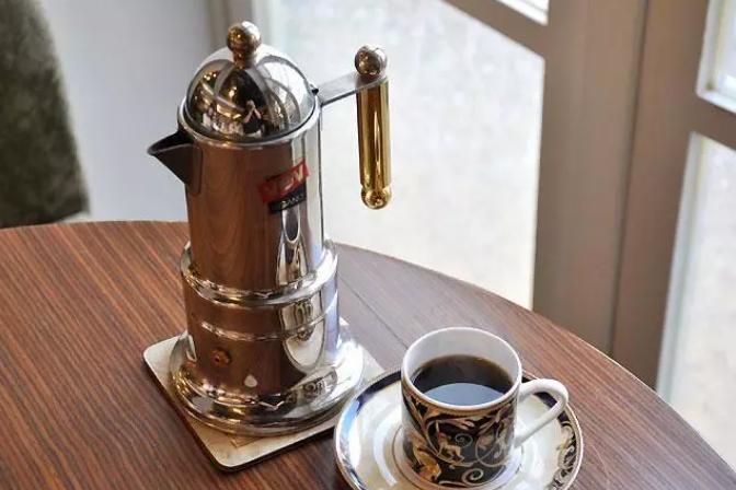 几种典范咖啡器具,你该当晓得