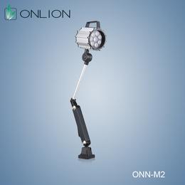 ONN防震型LED机床工作灯防水防油机床灯24VCNCM2缩略图