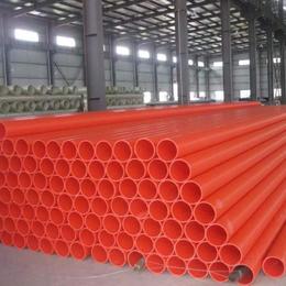 电缆保护管  穿线直埋式  mmp电力管