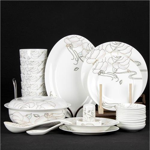 怎样选购安全无铅的陶瓷餐具?