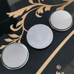 热销CR2025纽扣电池工厂供应遥控器钥匙3V锂电池