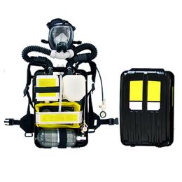 正壓式消防氧氣呼吸器 正壓式氧氣呼吸器