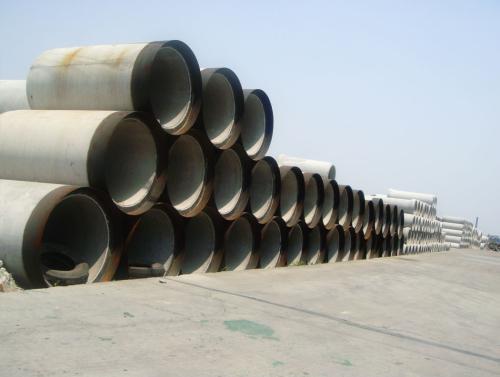 F型鋼筋混凝土頂管