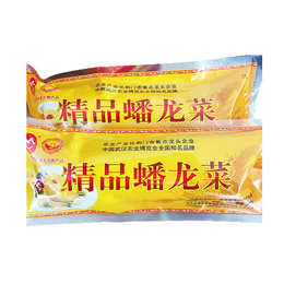 特产蟠龙菜做法-钟祥明阳食品公司-湖北荆门特产蟠龙菜