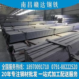 南昌扁钢厂家50扁钢黑铁钢材赣州扁钢专卖缩略图