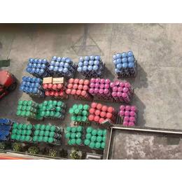 双组份PEO-厚浆型改性氟树脂防腐涂料抗寒盐酸