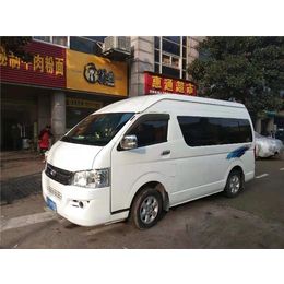中巴车出租-相瑞商务汽车租赁公司