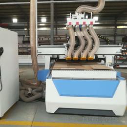 四工序自动下料开料机 济南工泰数控机械