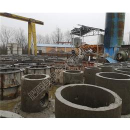 肥西银宾服务完善(多图)-混凝土检查井价格-合肥混凝土检查井