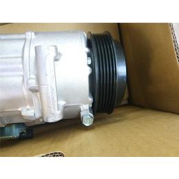 奔驰GL350GLS350空调泵冷气泵原厂压缩机