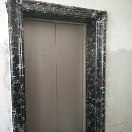 山西運城石塑線條電梯套材料工廠