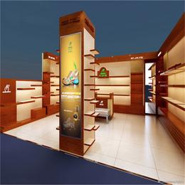展柜商超货架产品陈列展示架多层置物展品柜缩略图