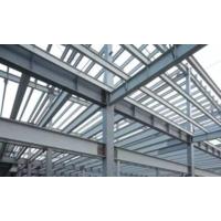 钢结构工程施工技术要点,建筑人值得学习和珍藏