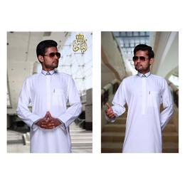 ALBAI品牌阿拉伯大袍 阿拉伯长袍厂家 马来袍 非洲袍