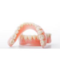 """假牙怕的4个""""字"""",应该如何护理假牙?快替家里老人收藏"""