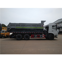 18立方20立方含水污泥运输车价格说明