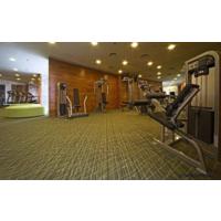 你知道健身房那些健身器材的作用吗?带你全面认识他们!