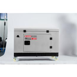 15千瓦柴油发电机静音式