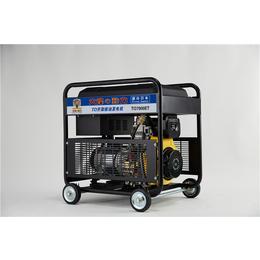 7千瓦小型柴油发电机组报价