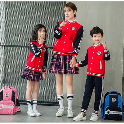 幼儿园教师校服