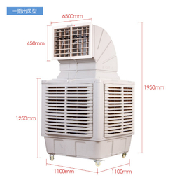 水冷空调厂家-昆山水冷空调-苏州马力斯通风设备(查看)