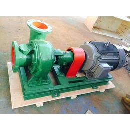 污水泵-灵谷水泵-PW型污水泵图片
