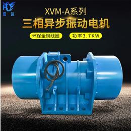 环保节能TZD41-2C振动电机 1.5KW 16KN激振力