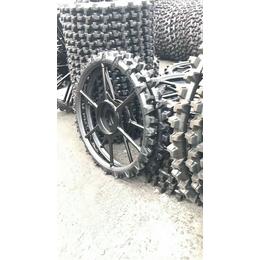 高地隙喷药机轮胎500-36