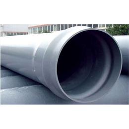 PVC-U管材 DN355-10.9mm  0.8Mpa