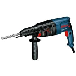 博世BOSCH工业级电动工具 电锤GBH 2-26DFR