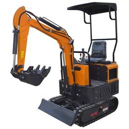 小型挖掘机厂家-山东通华机械(在线咨询)-忠县小型挖掘机