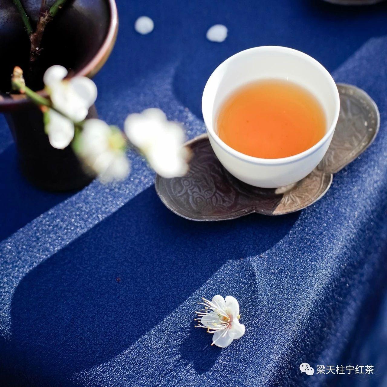 关于红茶!