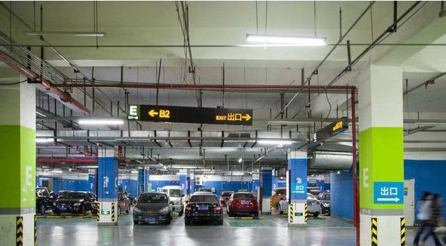 智能停车场管理系统未来发展趋势
