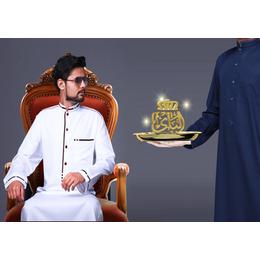 ALBAI阿拉伯长袍工厂 阿拉伯大袍生产企业