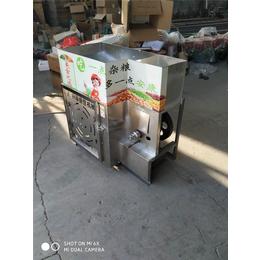 车载麻花膨化机-麻花膨化机-鼎信机械厂家